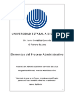 Ensayo 18 Feb Proceso Administrativo