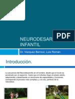 Neurodesarrollo infantil