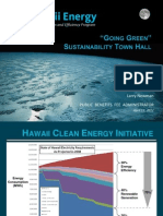 Hawaii Energy Presentation
