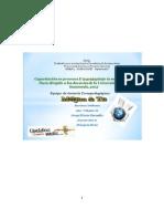 Propuesta Capacitacion Docente Universidad Alfa 2012