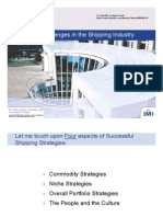 PL-Strategic Challenges in the Shipping Industry