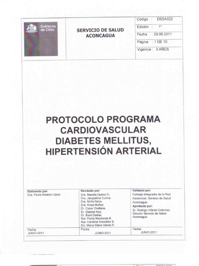Cardio plus para hipertensión arterial