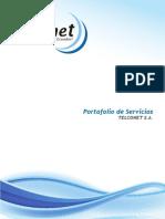 telconet Brochure2009es