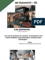 HA02 Los Pioneros