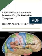 3-Sistema Nervioso Central
