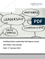 Pol Leadership Report - New