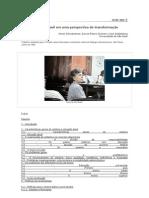 A Educação no Brasil em uma perspectiva de transformação