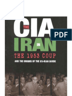 Petherick - The CIA in Iran - The 1953 Coup and the Origins of the US-Iran Divide (2006)