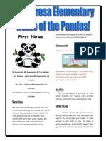 First News April 13th 2