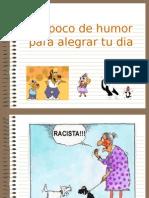 Humor Para Alegrar Tu Dia