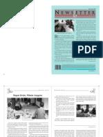 Newsletter Januari 2012