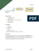 DNS Guia de Instalacion y Configuracion