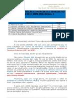 601 Demo Aula00 PoliticasComerciaiseTeoriasdoComercioInternacionalI