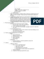 IPSurveyOutline Franklyn Fall2010.Doc (1)