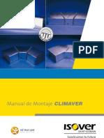 Manual Montaje Climaver