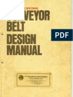 Belt Catalog #2 Bridge Stone
