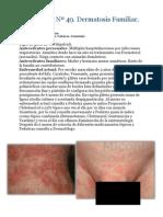 Caso clínico Nº 49 micología