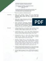Per-38 Bansos Reintegrasi Aceh