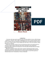 Dave Hunt - What Love is This - Calvinism's Misrepresentation of God (2002)