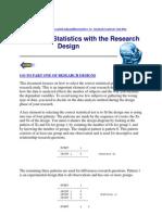 Data Chi Square