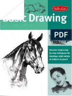 The Art of Basic Drawing