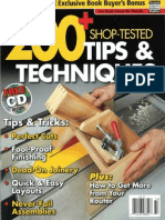 WS Collectors Edition 200 Tips-N-Tech 2010