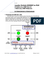 Installation & Operation Manual ATS GMP(1)