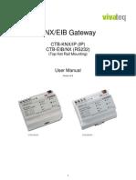 EIB Gateway