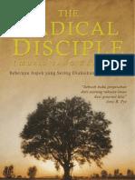 The Radical Disciple-Sampel