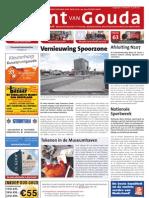 De Krant Van Gouda, 19 April 2012