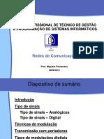transmissaoinformcao-091025181417-phpapp01