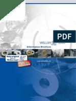 WELLAN 2000 Product Brochure