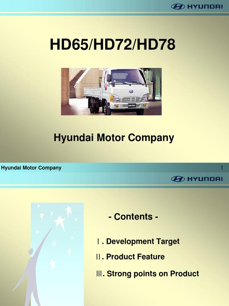 Details Of Mighty Brake Steering Hyundai Hd65 Wiring Diagram