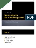 Pinealoblastoma