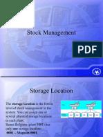 MM - Gestion Des Stocks