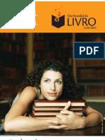 Cartaz-dia Mundial Do Livro