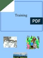 Unit 1 Training
