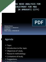 Awadhesh Presentation