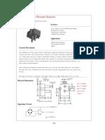 Datasheet 30 INCH D 4V