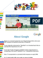 Google Pstn Final