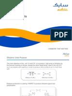 Ethylene Units