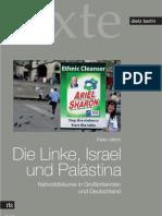 Peter Ullrich - Linke, Israel