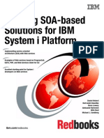 Building SOA-Based Solutions for System i Sg247284