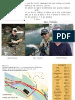 Catalogo de pesca a mosca parte 1