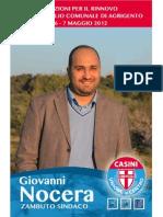 Vota Giovanni Nocera