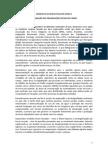 Manifesto de Intelectuais em Apoio à Declaração das Organizações Sociais do Campo - 16 abril