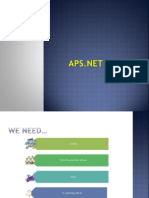 About ASP.net