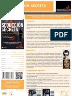 Hoja Promo SeduccionSecreta_Mayo2012