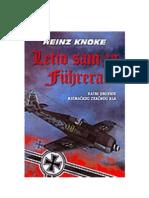 Letio Sam Za Fuhrera