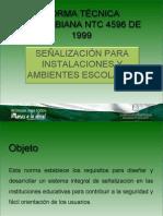 Norma NTC4596 Senalizacion Ambientes_escolares[1]